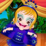 Concurso de Fantasias Bebê Hazel