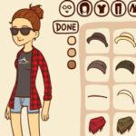 Vestir a Garota Hipster