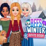 Vestir no inverno