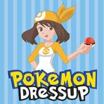 Vestir Pokemon