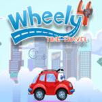 Wheely 4: Viagem no tempo