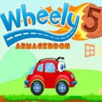Wheely 5 Armageddon
