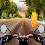 Simulador de Motocicletas