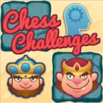 Desafios do xadrez