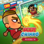 Pinball Futebol Copa do Mundo Rússia