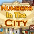 Números ocultos na cidade