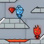 Fogo e Água 3: o Templo do Gelo