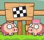 Aventuras do Porco Amante