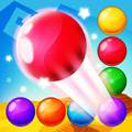 Bubble Shooter sem fin